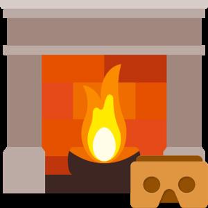 300x300 Fireplace Clipart Google Image