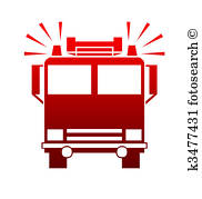 182x179 Fire Truck Illustrations And Stock Art. 812 Fire Truck