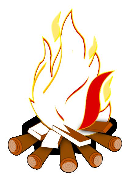 426x591 Firewood Clip Art