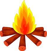 157x170 Firewood Clipart