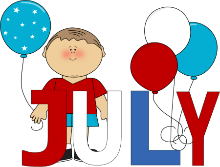 450x342 July Clip Art Fourth Of July 4th Of July Fireworks Clipart Free