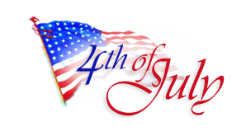 4th of july clear background. Fireworks clipart no free