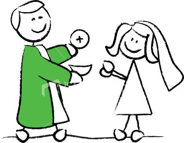 380x295 Getting Ready For First Communion Season Communion, Clip Art