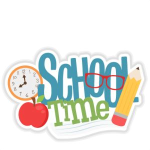 300x300 School Clipart Svg