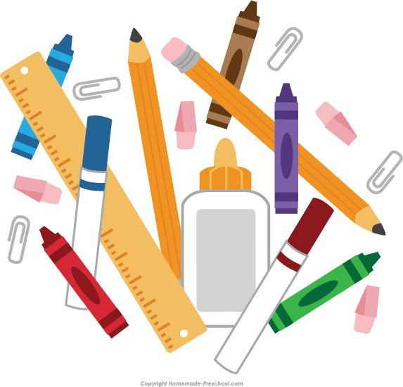 573x550 The Best Back To School Clipart Ideas School
