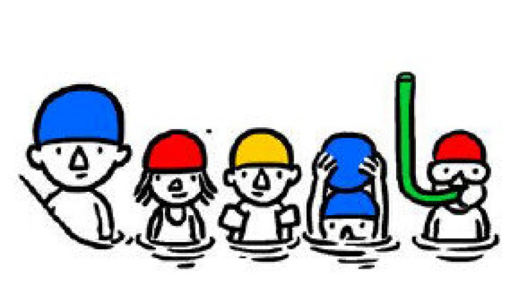1086x617 Google doodle celebrates first day of summer Toronto Star