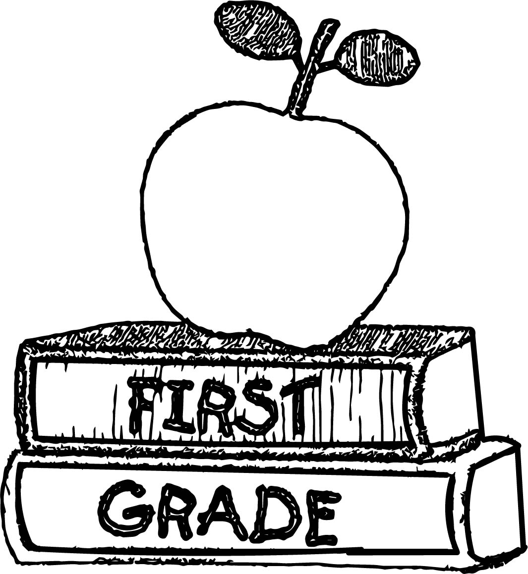 First Grade Clipart | Free download on ClipArtMag