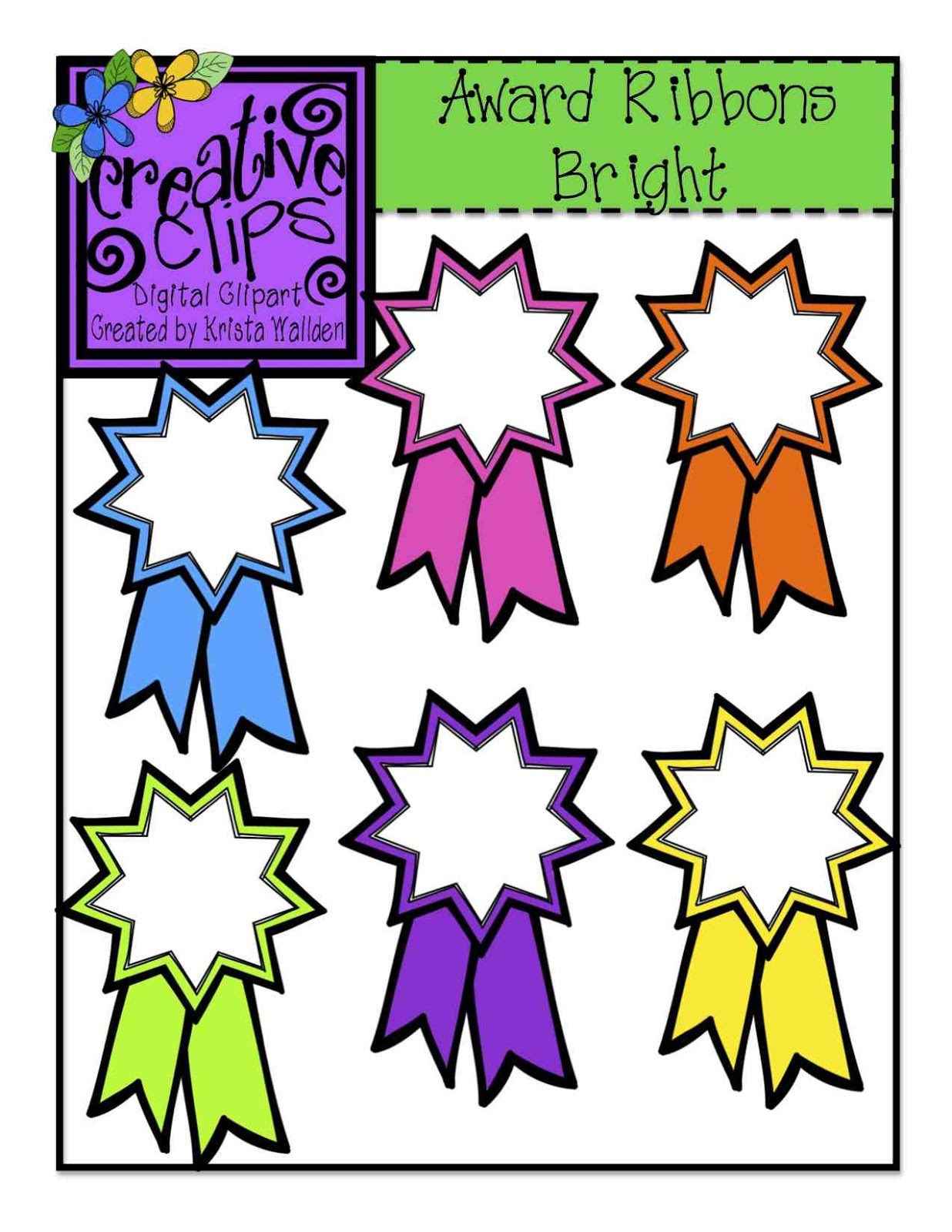 First Place Ribbon Clipart | Free download on ClipArtMag