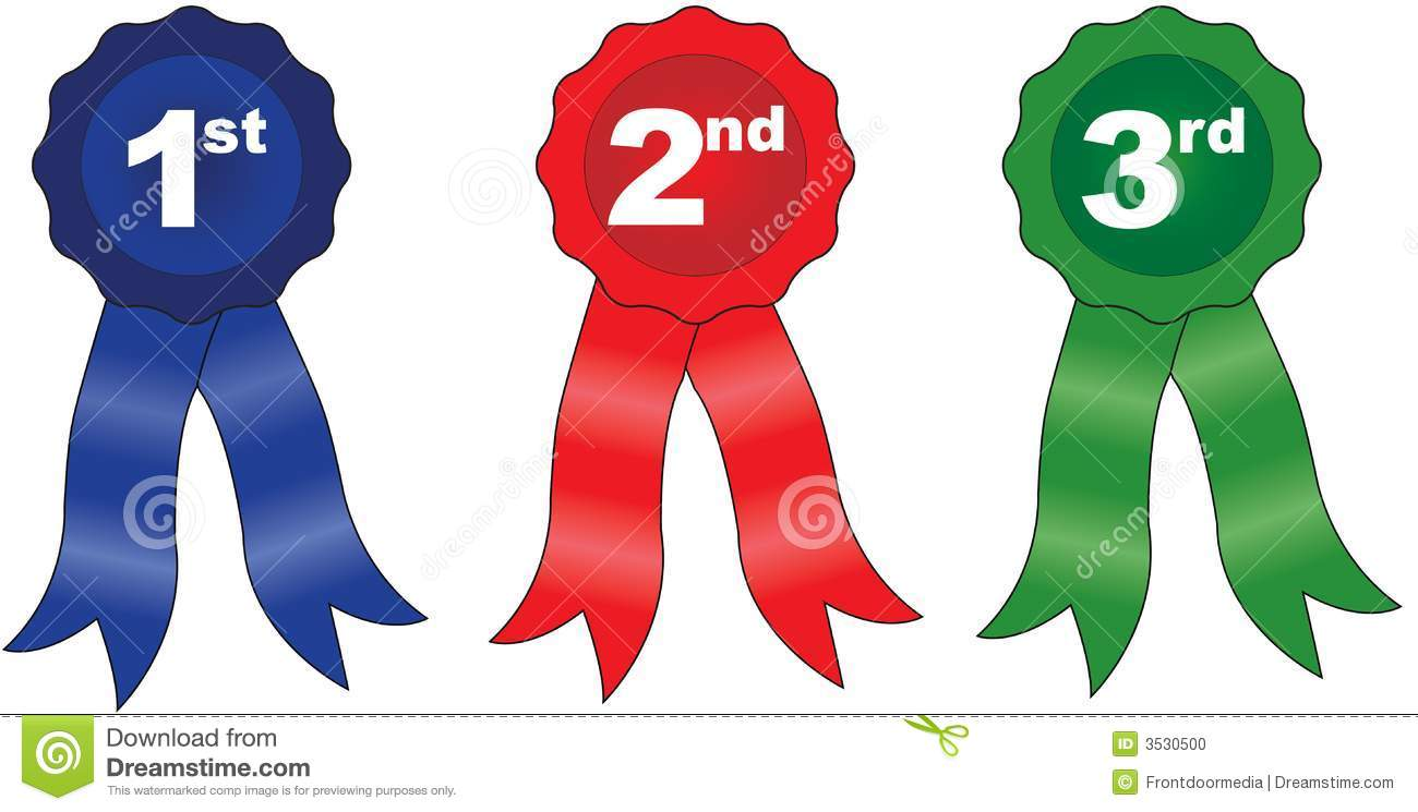 1300x745 Printable For First Place Ribbon Clipart