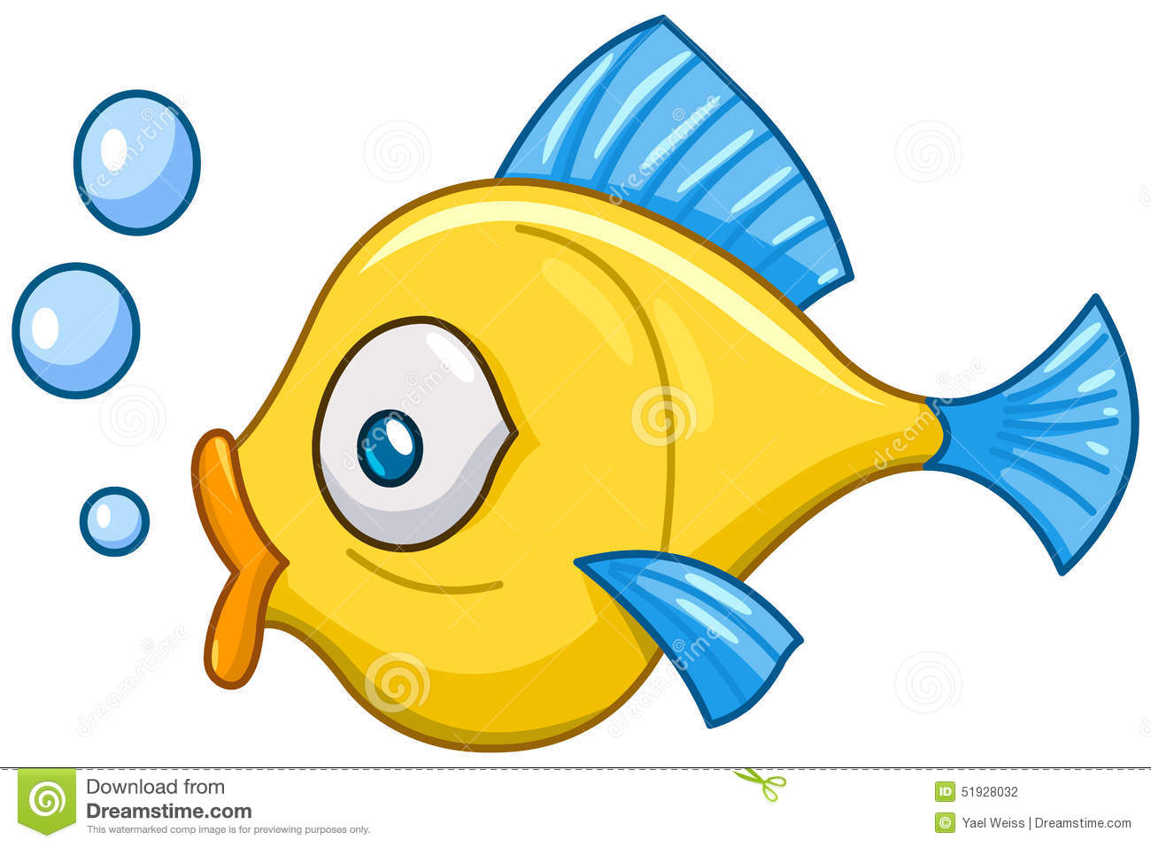 1300x957 Animated Bubble Clipart Fish