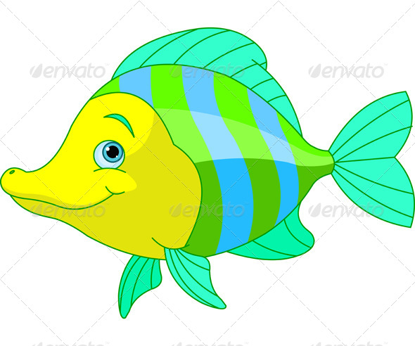 590x492 Graphics For Animated Fish Graphics