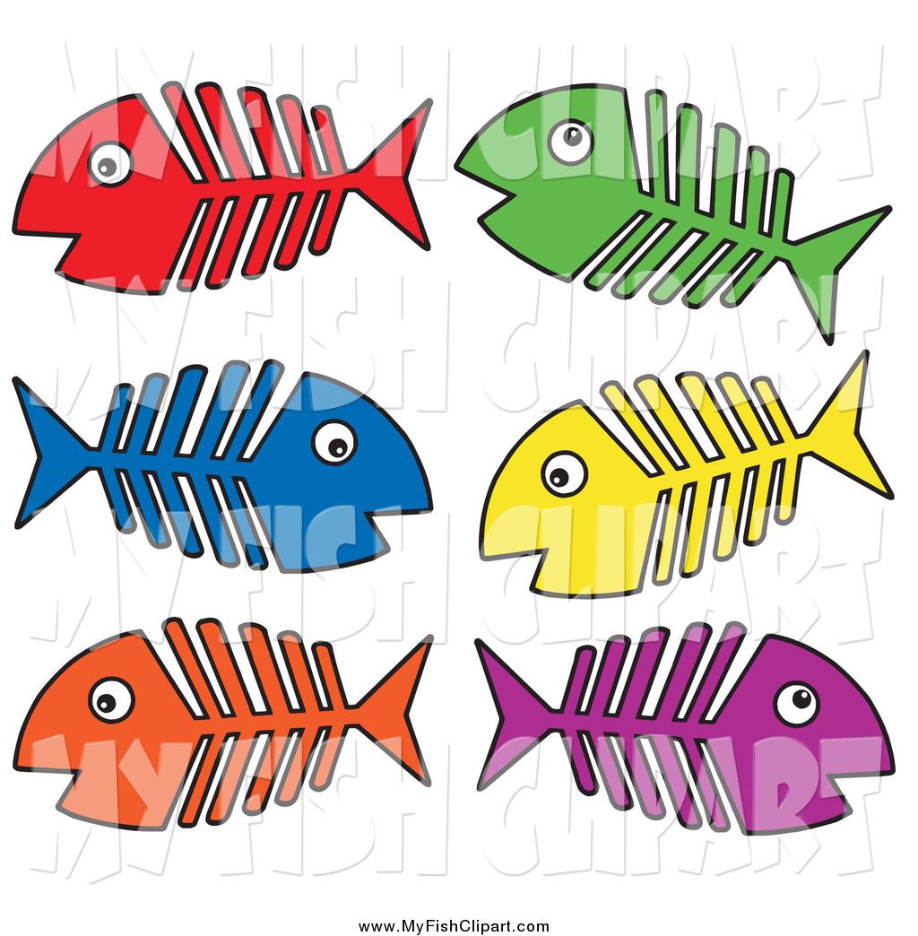 1024x1044 Halloween Clipart Fish
