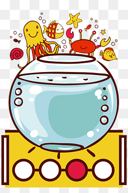 260x391 Fish Bowl Png, Vectors, PSD, and Icons for Free Download pngtree