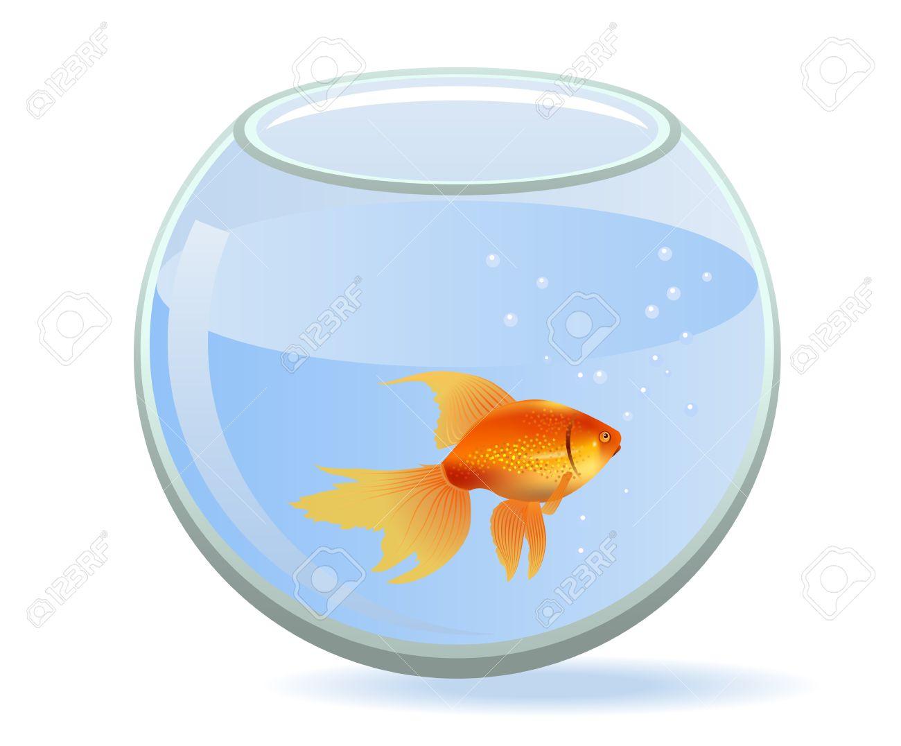 1300x1076 Fish Bowl Clipart Aquarium Cartoon