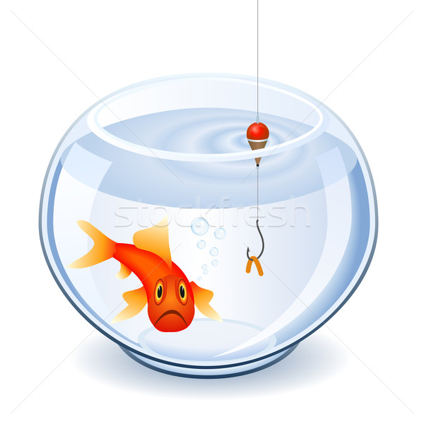 600x600 Fishbowl Stock Vectors, Illustrations And Cliparts Stockfresh