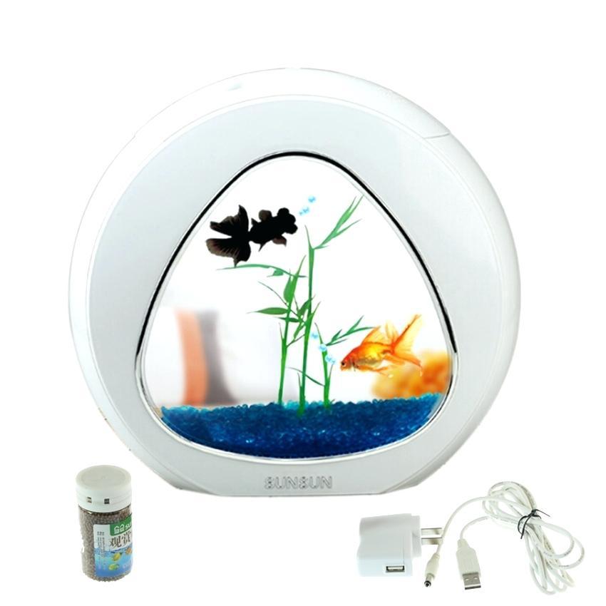 850x850 Fish Tank Bowl