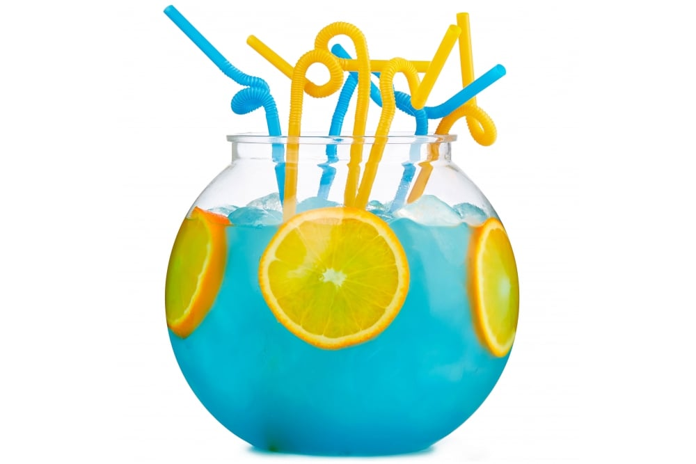 1000x667 Andrew James Cocktail Fish Bowl