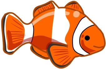 340x223 Clown Fish clip art Clipart Panda
