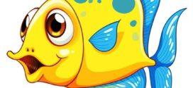 272x125 Cute Fish Clip Art Clipart Panda
