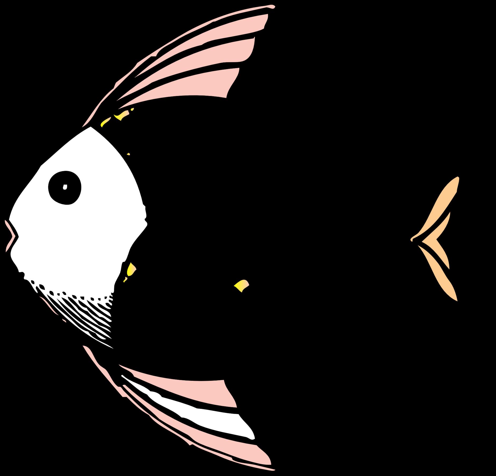 1880x1805 Fish Line Drawings Kids Coloring