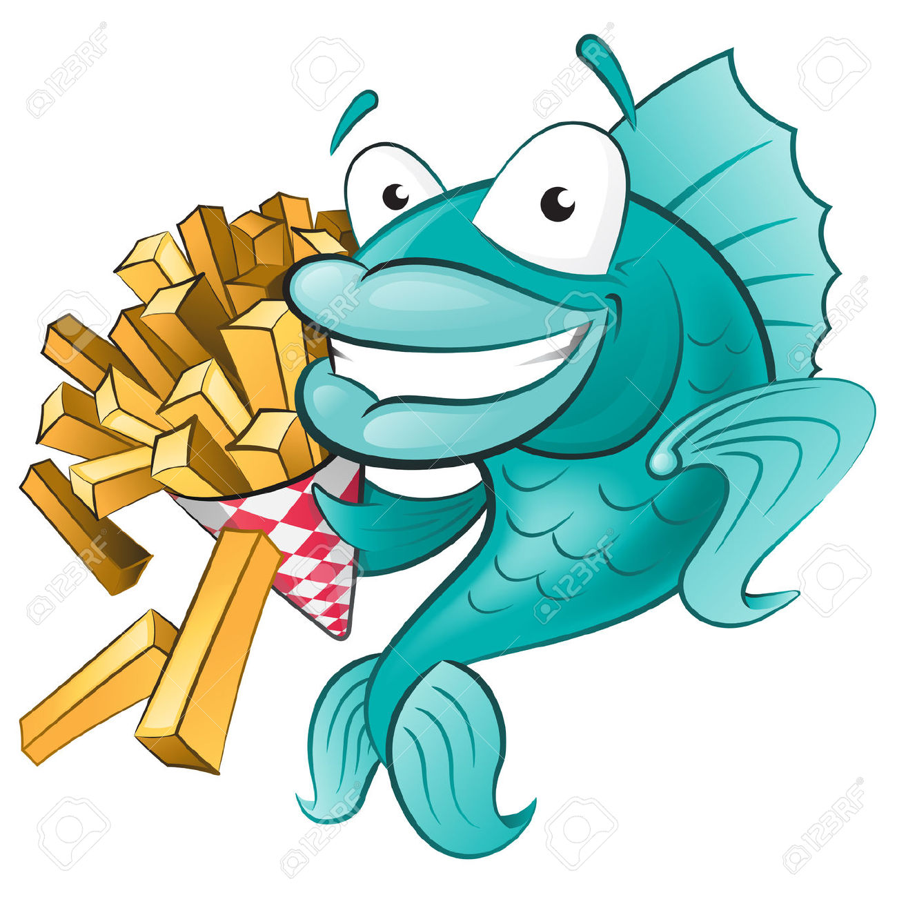 1300x1300 Chips Clipart Fish And Chip