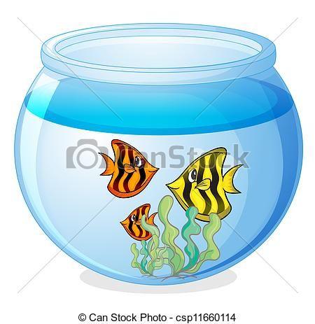 450x463 Luxury Fish Bowl Cliprt Vector Cliprt Of Water Bowlnd