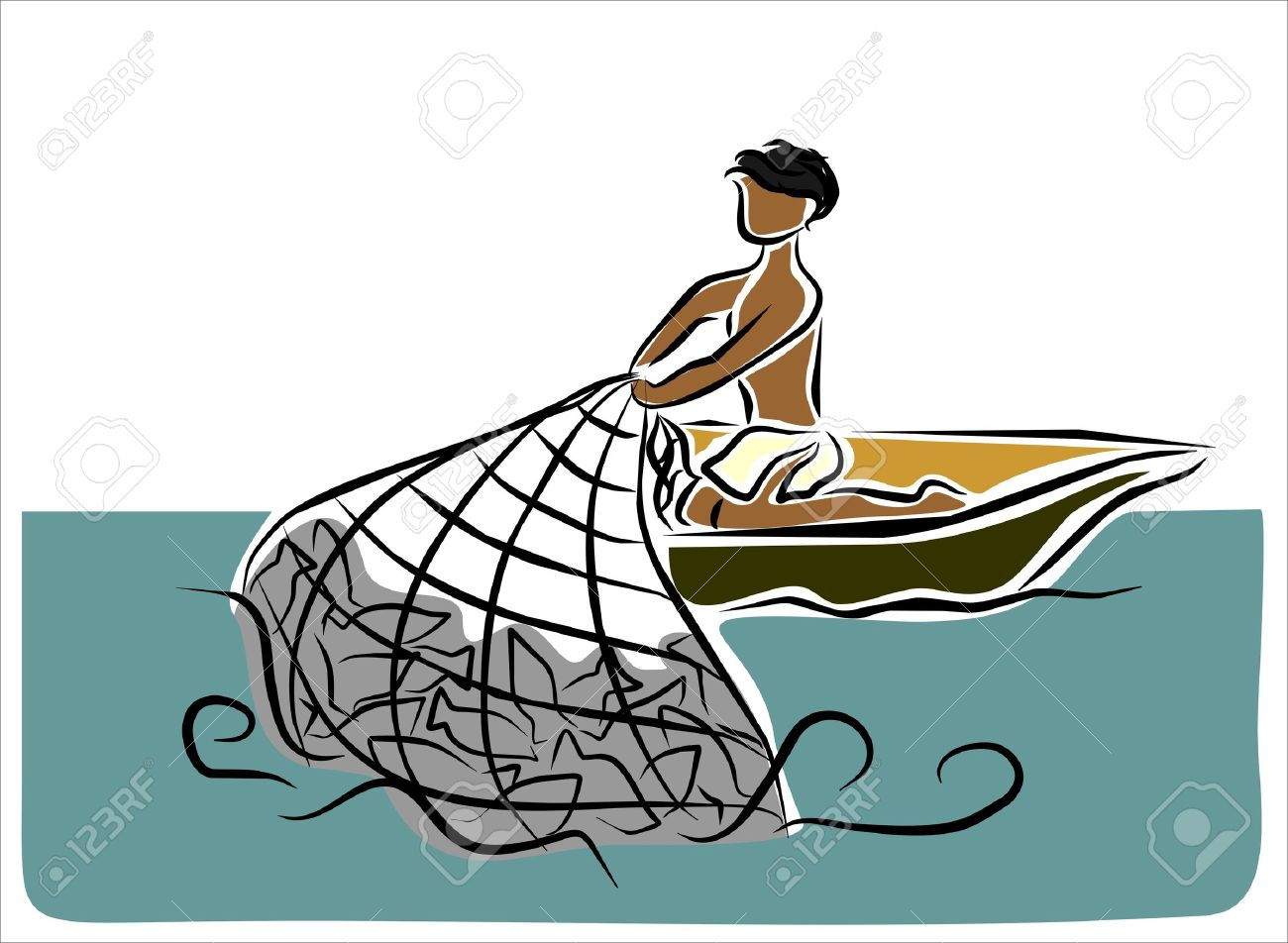 Fisherman Clipart Free Download Best Fisherman Clipart On