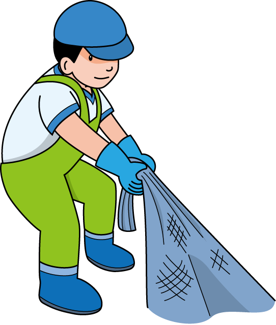 542x639 Fisherman Clipart Fisherman Use Fishing Net Clipart The Cliparts