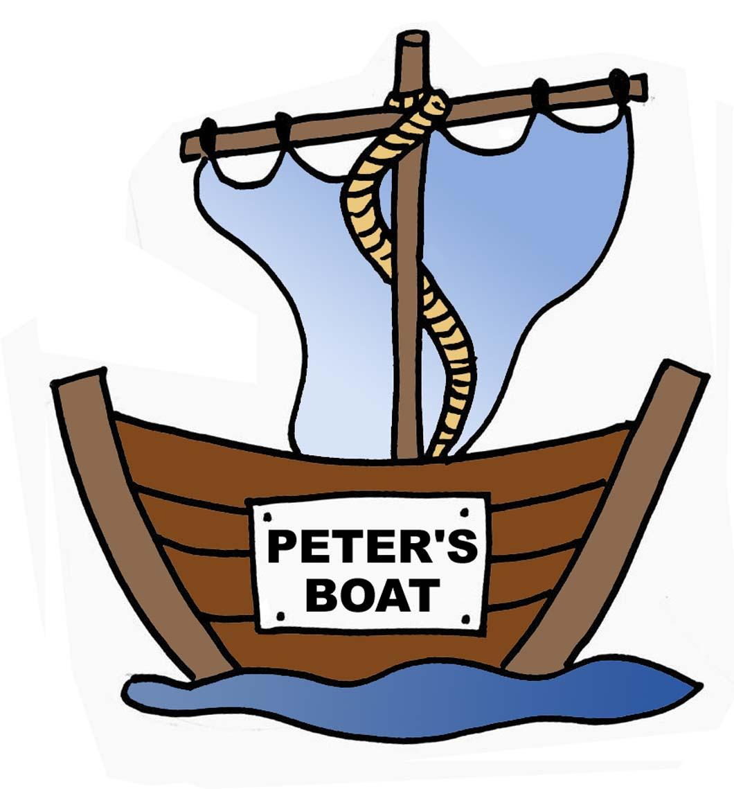 1060x1139 Cartoon Fishing Boat Clipart