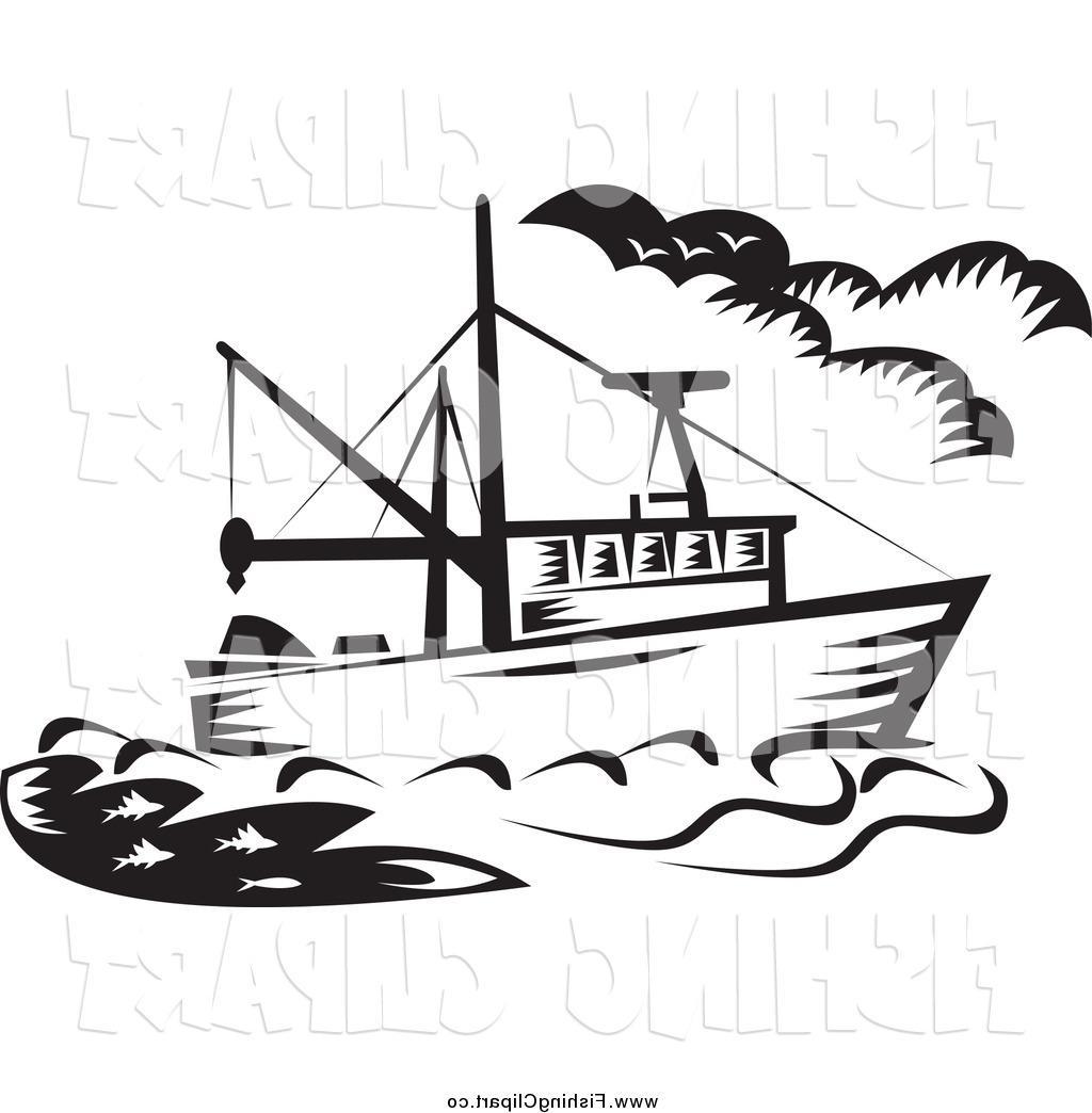 1024x1044 Best 15 Fishing Boat Images Clip Art Photos