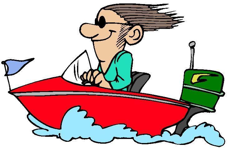 731x476 Fishing Boat Clipart Comic