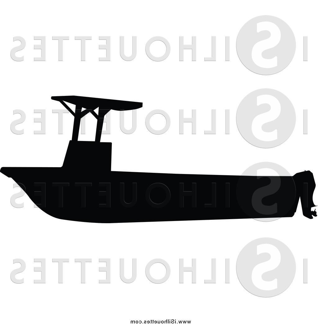 1024x1044 Best Hd Fishing Boat Silhouette Clip Art Library Free Vector Art