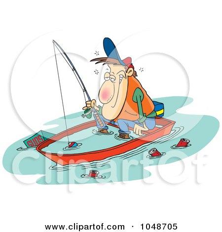450x470 Royalty Free (Rf) Clip Art Illustration Of A Cartoon Drunk Man