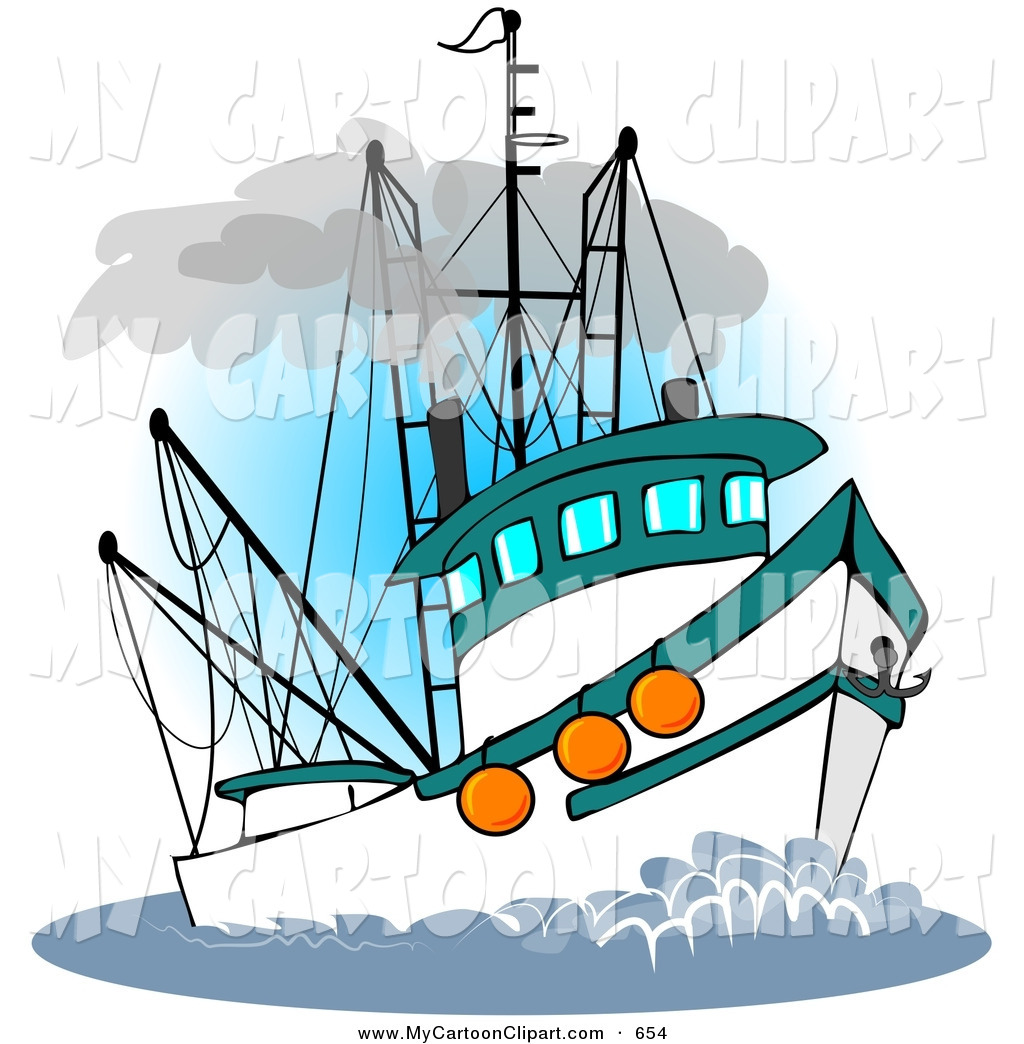 1024x1044 Ship Clipart Fishing Boat