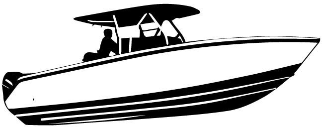 650x255 Marlago Boats Sport Fishing Boat Clip Art Center Consolebw
