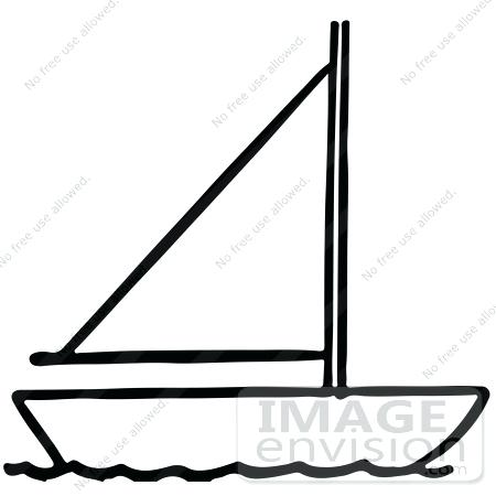 450x450 Sailboat Clipart Sailboat Cartoon Boat Clip Art Free Vector