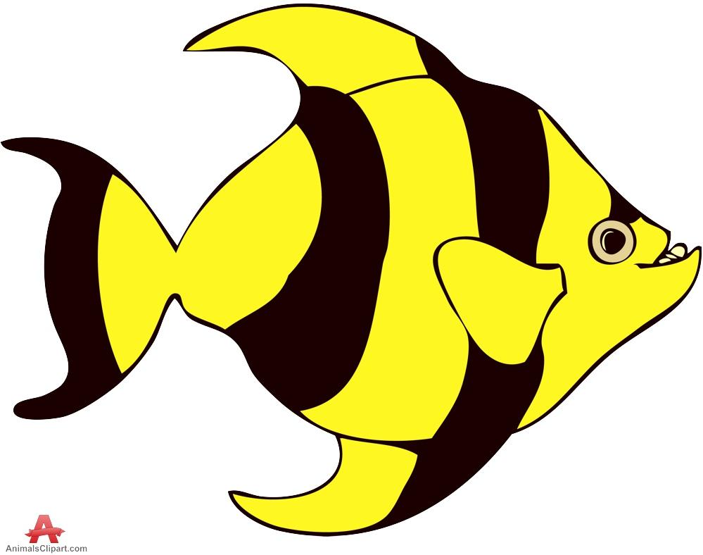 999x788 Top 80 Fish Clip Art