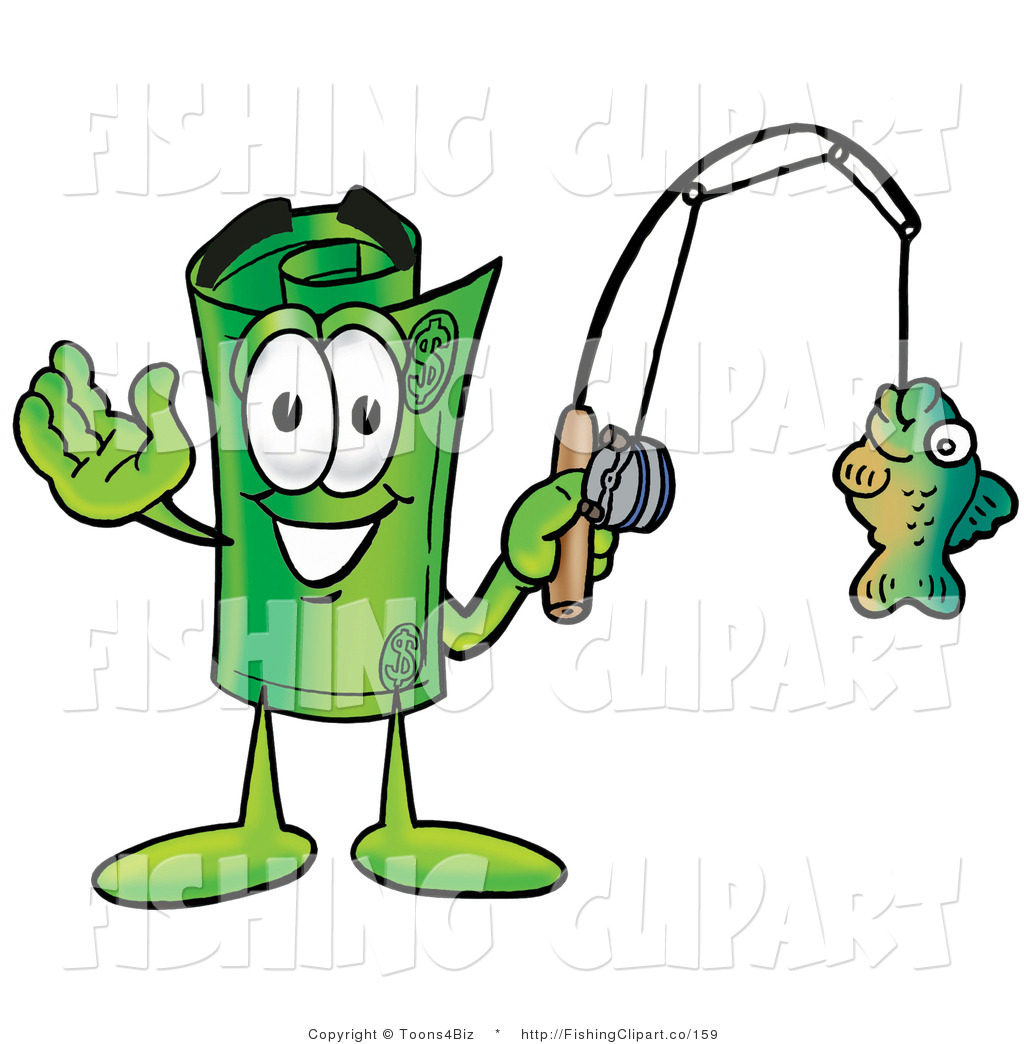 1024x1044 Clip Art Of A Sporty Rolled Money Mascot Cartoon Character Holding