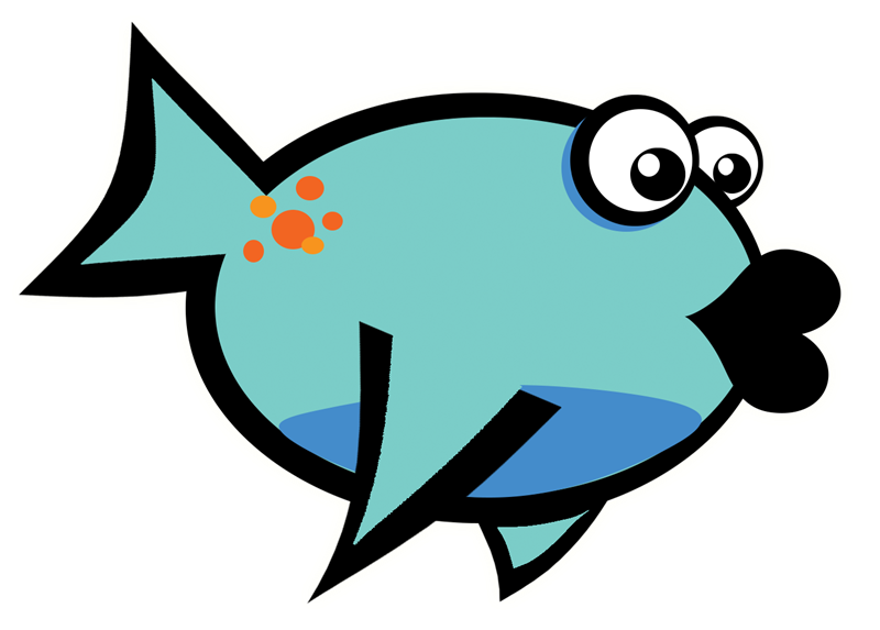 800x573 Fishing Clipart Cartoon