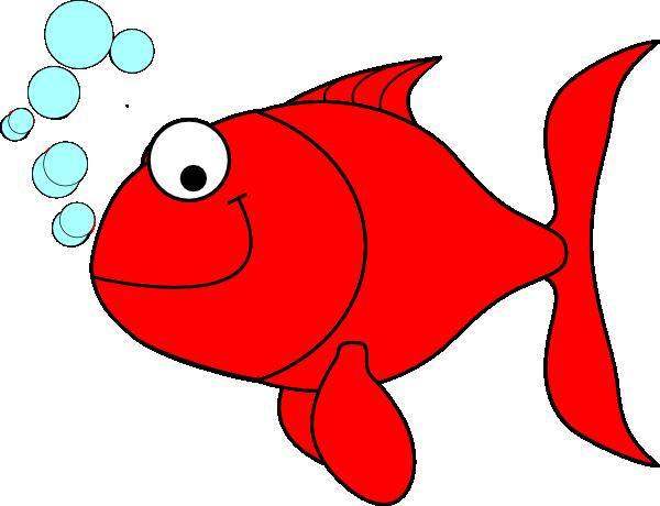 600x460 Fish Clip Art Color Clipart Panda