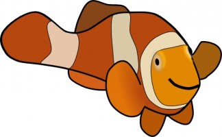 324x200 Fishing Cartoon Fish Clip Art Free Vector For Free Download About