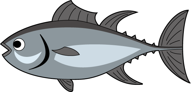 638x309 Fishing Clipart Fish Food