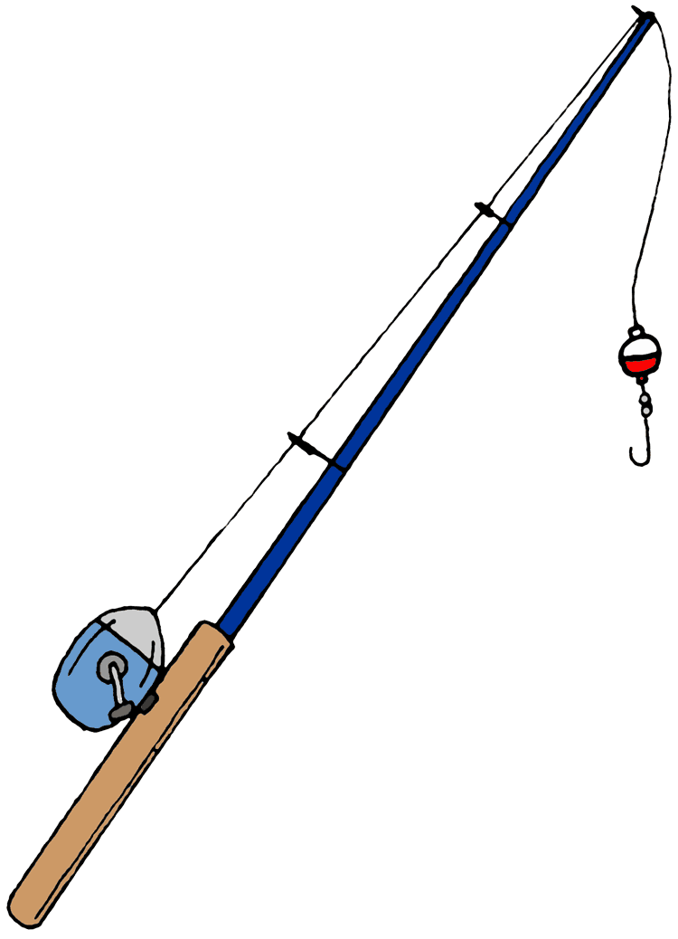 750x1038 Free Fishing Hook Clipart Image