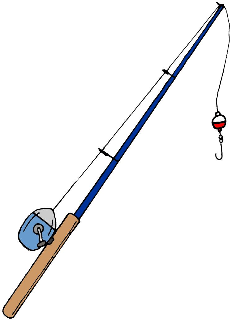 750x1038 Free Fishing Hook Clipart Image