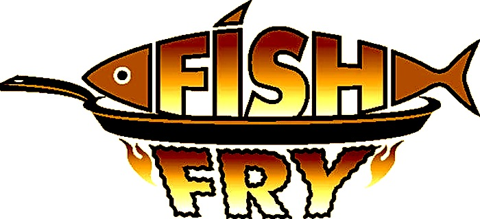 700x320 Fried Fish Clipart