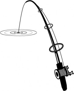 243x300 Fishing Pole Fishing Rod Clipart Hostted 2 Image
