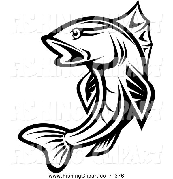 600x620 Trout Fishing Clipart Clipart Panda