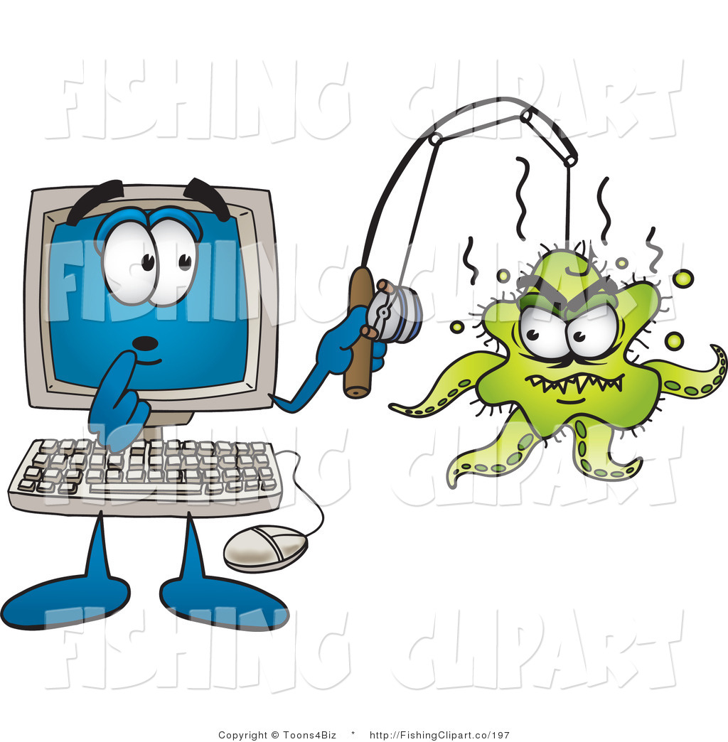 1024x1044 Clip Art Of A Shocked Desktop Computer Monitor Mascot Cartoon
