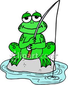 240x300 Fishing Cartoon