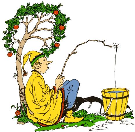 464x455 Fishing Cartoons Clip Art Download